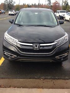 2015 Honda CRV EX Lease Takeover