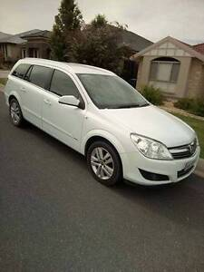 2008 Holden Astra Wagon Adelaide CBD Adelaide City Preview