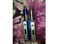 Vapour pens