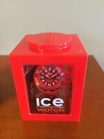 """ICE"" Watches. Never used. Mint condition"