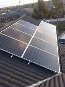 5 KW SOLAR WITH SMA FULLY GERMAN INSTALLED FROM $7,650 Ballarat Central Ballarat City Preview
