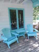POINT CLARK, 3 BEDROOM CHALET STYLE COTTAGE RENTAL