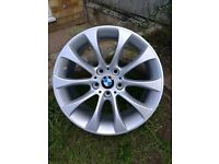 Wheels BMW