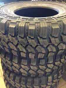 Mud Terrain Tires on sale now! Starts at only $149 each!