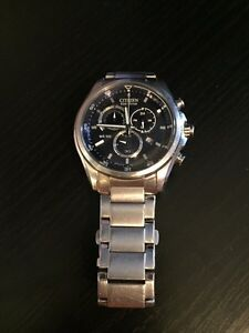 Stainless Steel Citizen Watch For Sale