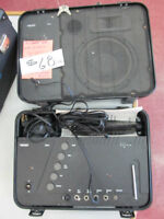 Telex Portable PA Made in USA on sale,Store Closing