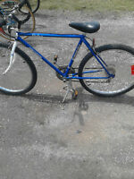 SERVICED BIKES FROM $70.00 - 24 & 26 Inch
