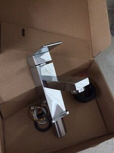 BRAND NEW MODERN BATHROOM FAUCET FOR SALE