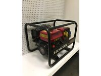 Honda EC2000 110/240V petrol generator
