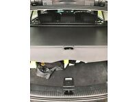 BMW 5 series e61 load/luggage cover excellent condition