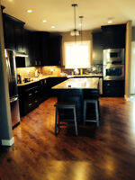 Executive house for a rent available on June 1, 2015