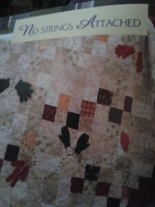 COUNTRY QUILTING BOOK London Ontario image 5