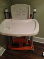 **High Chair** Peg Perego Prima Pappa Diner