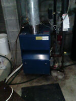Boiler Dunkirk Radiator Furnace By Natural Gas