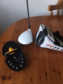Taylormade R11S Driver (used)