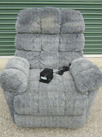 La-Z-Boy Power Recliner