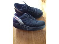 MBT ladies trainers brand new size 6