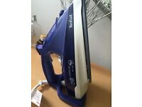 Brand new TEFAL iron