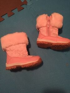 Winter boots joe fresh