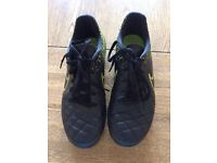 Nike Tiempo Rio Football Boots