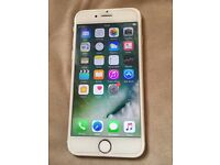 Iphone 6 on EE network mint
