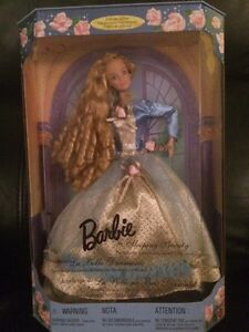 Collectible Sleeping Beauty Barbie NEW!  London Ontario image 1
