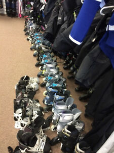 Skate Exchange at Rebound!! Kawartha Lakes Peterborough Area image 4