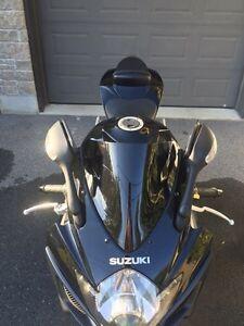 Suzuki GSX-R 750 2006  West Island Greater Montréal image 7
