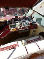 26' Searay Sundancer (1983) Great Condition!!!