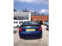 Mercedes c180 kompressor coupe not BMW Audi