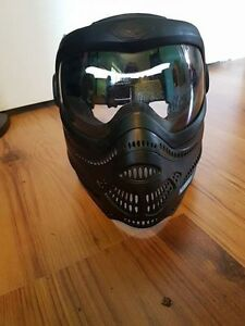 Proto paintball mask size small.