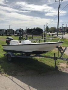 2004 Boston Whaler 130 Super Sport