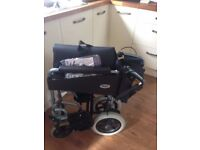 Days Eclipse Lite Wheelchair