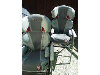 Graco Car Seats x 2 £20 each- excellent condition