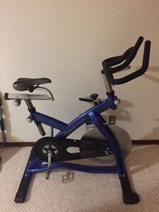 Progression Spin Bike