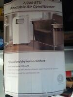 Danby 7,000 BTU  AIR CLIMATISE PORTABLE