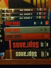 BLU RAY/DVD BOX, assorted titles. new and used. Forest Lake Brisbane South West Preview