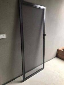 Brand new generic fly screen door and lock Scoresby Knox Area Preview