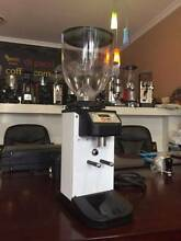 Cheap Brand New Commercial Electronic CoffeeBean Espresso Grinder Marrickville Marrickville Area Preview