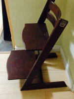 Tripp Trapp High Chair by Stokke