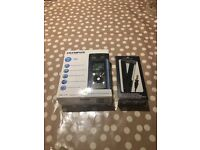 Olympus DM-670 Voice Recorder with Compact Zoom Microphone