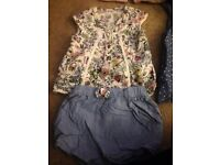 12-18m summer clothes bundle - H&M/Joules/NEXT!