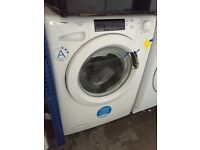 New Graded Candy 8kg Washing Machine - White