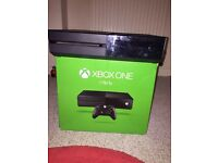 SWAP Xbox one 1TB swap for ps4