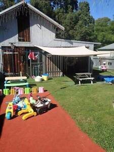 Barnyard House Family Day Care Cardiff Lake Macquarie Area Preview