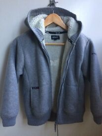 Boys Schott Jacket
