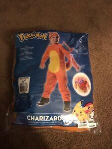 SOLD Charizard costume youth large  London Ontario image 1