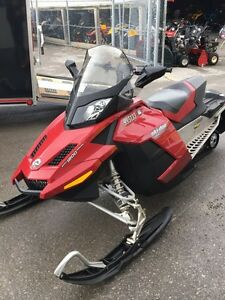 2009 Ski-Doo GSX Limited 1200 4-tec Kawartha Lakes Peterborough Area image 1