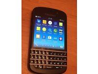 Blackberry q10 factory unlocked