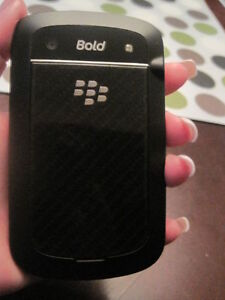 BLACKBERRY Q10 & 2 BOLD 9900 CELLPHONES FOR SALE SEE AD for $$ : Kitchener / Waterloo Kitchener Area image 2